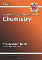 Edexcel Certificate / International GCSE Chemistry Revision Guide (with online edition)