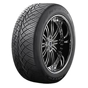 Nitto (Series NT 420S) 265-50-20 Radial Tire