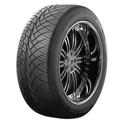 Nitto (Series NT 420S) 265-35-22 Radial Tire (35 22 Tires compare prices)