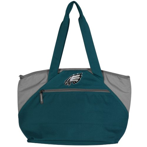 NFL Eagles Tote Cooler (Coleman 24 Can Tote compare prices)