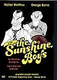 echange, troc  - Sunshine Boys [Import USA Zone 1]