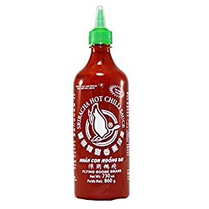 Flying Goose - Sriracha Hot Chili Sauce - 730ml