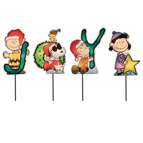 Peanuts Snoopy Gang