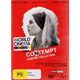 Contempt (AUS) ( Le M�pris ) ( Il Disprezzo )par Brigitte Bardot