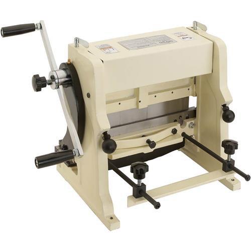 shop fox sheet metal machine