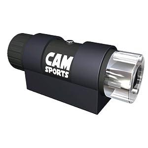 Camsports EVO HD Appareil photo mini avec support