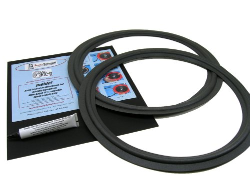 Jbl Speaker Foam Edge Repair Replacement Kit, Le15, 2235, L220, L222, 136A, Fsk-15Jbl