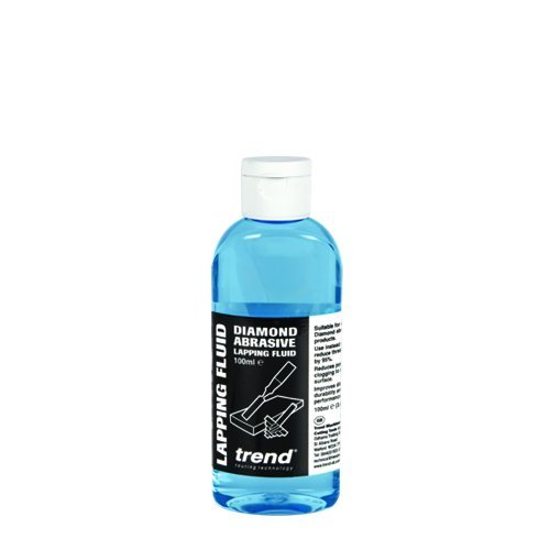 Trend DWS/LF/100 3.4 Fluid-Ounce Diamond Abrasive Lapping Fluid