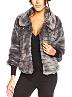 JUST SUCCES Chaqueta Angel (Gris)