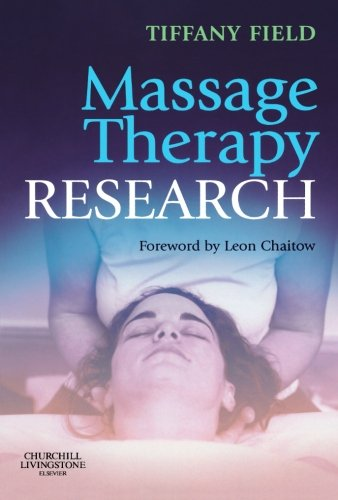 Massage Therapy Research, 1e