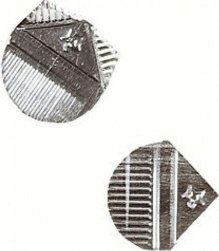 2/mtr. B /& T Tube Carr/é en aluminium anodis/é 50/x 50/x 2/mm Argent anodis/é E6//EV1/Longueur env 2000/mm + 0//-3/mm