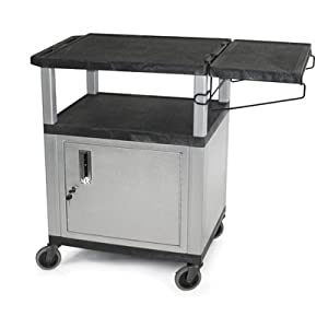 Wlswt34ccbr h wilson coffee cart wt34ccbr for Coffee carts for office