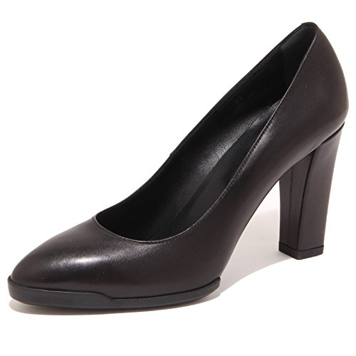 3175P decollete TOD'S WY nero scarpa donna shoe woman [38]