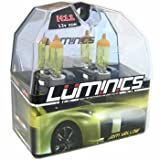 Luminics JDM Yellow H11 12V 55W