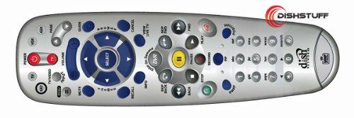 Dish Network Platinum 8.0 UHF Remote 511 811 921