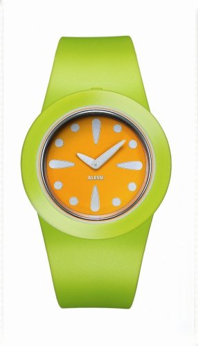 Calumet Watch Color: Lime and Yellow