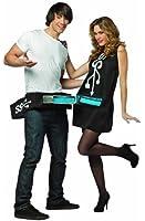 Rasta Imposta USB Port and Stick Couples Costume