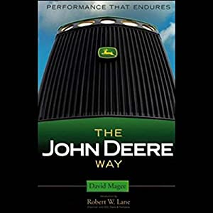 The John Deere Way Audiobook