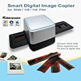 35mm Negative Film Slide Scanner USB 5.15 Mega CMOS Sensor Digital Image Photo Color Copier Windows