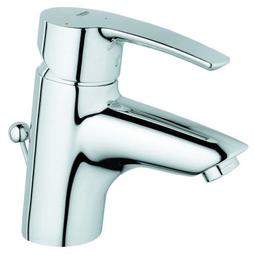 33549001 Wasserhahn Mischbatterie Eurostyle