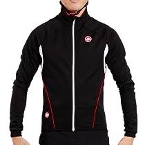 SOBIKE Cycling Long Sleeve Long Jersey Wind Coat Winter/Autumn Jacket-Winder (S)