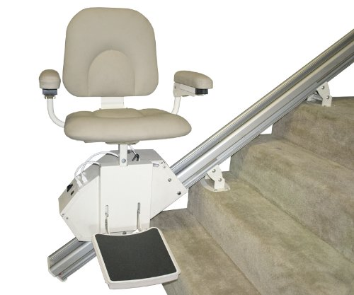 Senior Safe by Harmar SL 600 Stair Lift wheel chairs and