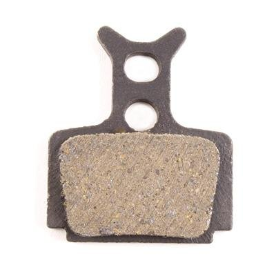 Image of Formula Mountain Bicycle Disc Brake Pads - Pair - R1/RX/ONE - Organic Steel (B0051L1GGU)