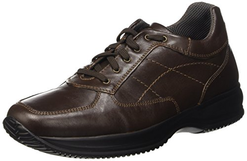 Bata 8444325 Scarpe Low-Top, Uomo, Marrone, 41