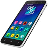 Lenovo A8 A806 5.0 Inch Android 4.4 MT6592 Octa Core 1.7GHz RAM 2GB ROM 16GB Sim Free 4G FDD LTE UMTS Unloced Smartphone Color Black ...