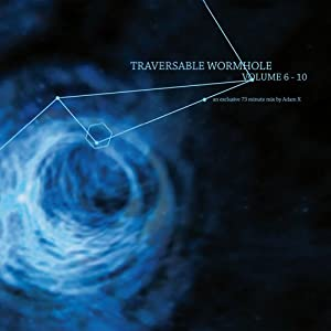 Traversable Wormhole Vol.6-10