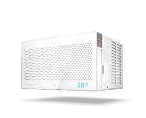 Quirky + GE Aros Smart Window Air Conditioner by Quirky, Inc