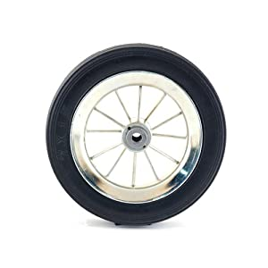 490-321-0004 7 x 1.50 Wire Spoke Wheel by Arnold Corporation