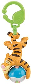 Fisher-Price Disney Baby Tigger Rolle…