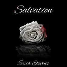 Salvation: The Captive Series, Book 4 (       UNABRIDGED) by Erica Stevens Narrated by Luci Christian