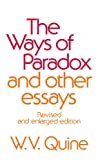 The Ways of Paradox and Other Essays, Revised Edition