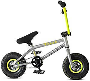 Freak Mini BMX bike : Freestyle Bmx Bicycles : Sports & Outdoors