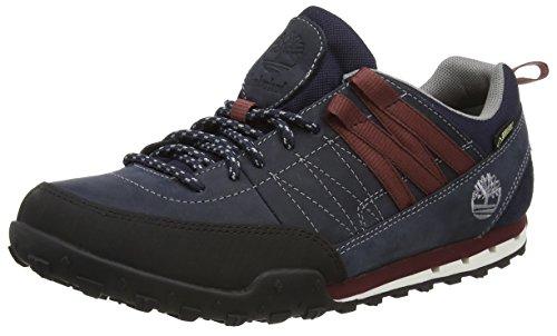 timberlandgreeley-approach-zapatos-planos-con-cordones-hombre-color-azul-talla-43