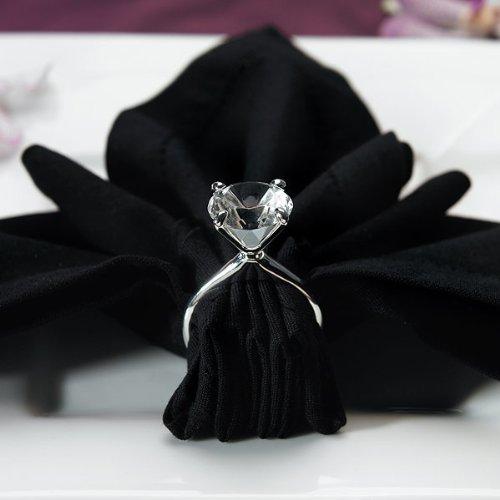 Weddingstar-8437-Silver-Plated-Diamond-Napkin-Holders