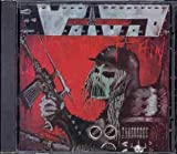 War + Pain by Voivod