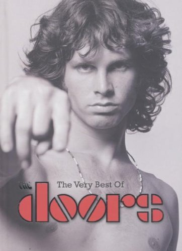 The Very Best of The Doors artwork