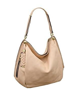 orYANY Women's Kerry Shoulder Bag, Almond