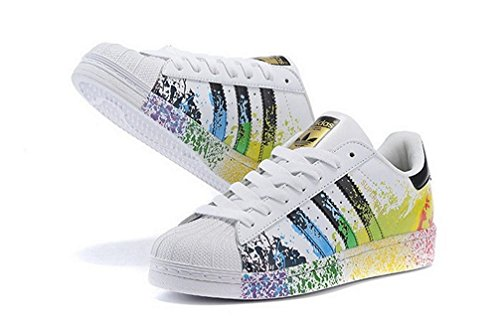 Adidas Superstar Sneakers womens (EU 39)