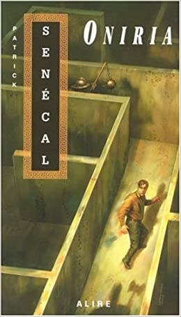 Oniria - Patrick Senecal