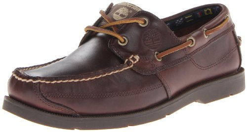 Timberland 添柏岚 Earthkeepers Kiawah Bay Boat Shoe 男士休闲船鞋