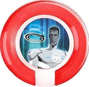 Amazon Com Disney Infinity Exclusive Power Disc Tron