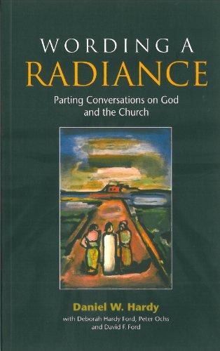 Attracted By God's Light, Daniel Hardy, David Ford, Deborah Ford, Peter Ochs