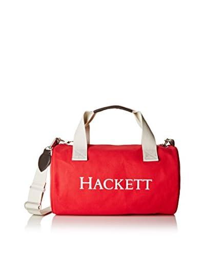 Hackett London Bolsa fin de semana Rojo