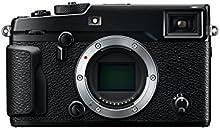 Comprar Fujifilm X-Pro2 - Cámara sin espejo de óptica intercambiable, color negro
