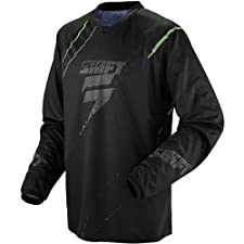 Shift Racing Recon Men's MX/OffRoad/Dirt Bike Motorcycle Jersey