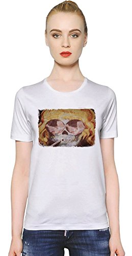 Scorpio Rising Youth T-shirt donna Women T-Shirt Girl Ladies Stylish Fashion Fit Custom Apparel By Slick Stuff Medium